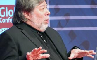 Steve Wozniak, Co-Gründer von Apple