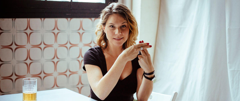 Erika Lust (c) Lust Films