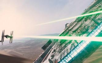 Star Wars (c) Lucasfilm